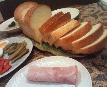 でディナー2