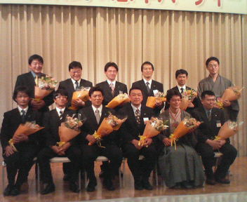 卒業おめでとうございます(T_T)