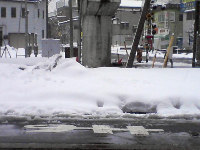 寒いぜぇぇぇぇぇぇぇ(<br />  ☆。☆)
