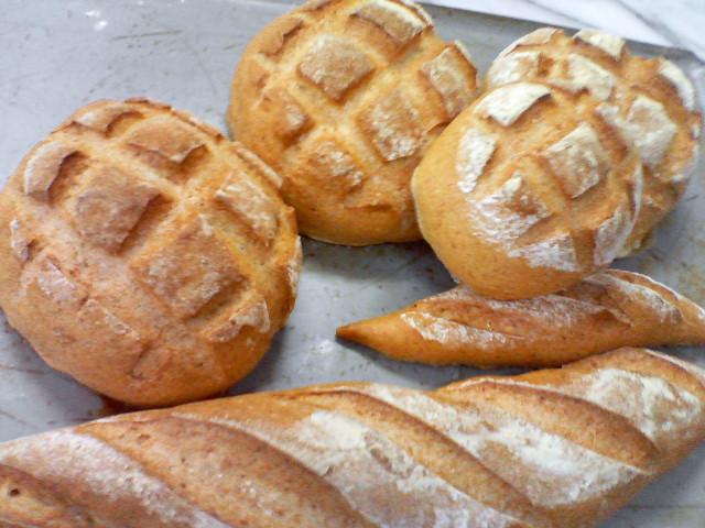 毎日パンが売り切れますo(^-^)o
