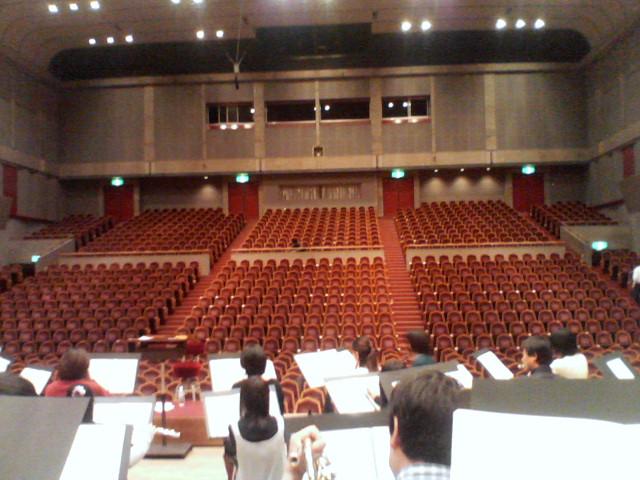 コンサート(^^)v