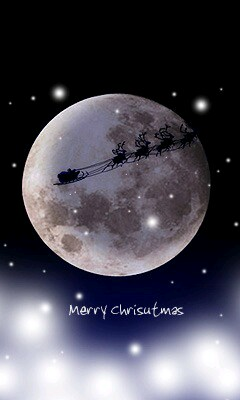メリークリスマス(^^<br />  ゞ