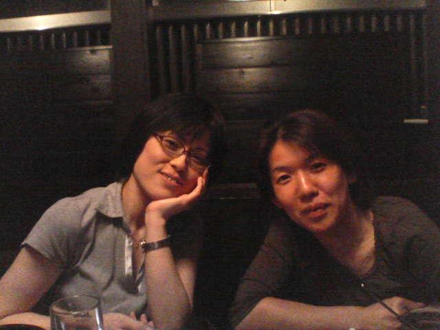お友達とその友達o(^-^)o